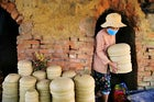 Thanh Ha pottery village, Hoi An