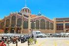 Mercat Central (Central Market) - Valencia