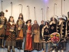 The International Museum of the Puppet of the Peruchet