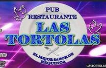 Pub Restaurante Las Tórtolas.