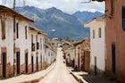 Maras, Cusco