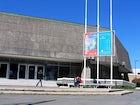 Pinacotheca of the University of Concepción