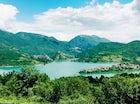Lake Turano