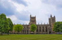 Bristol Cathedral