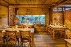Mullixhiu Restaurant