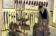 Musée de Folklore - La Maison Tournaisienne
