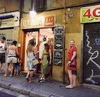 Quinoa Bar
