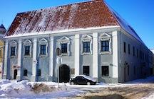 Kėdainiai Town Hall