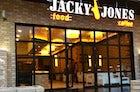 Jacky Jones coffee