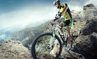Bike Odyssey in Pindos