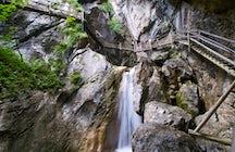 Bärenschützklamm Gorge
