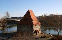 Maribor Water Tower