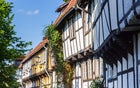 Old town, Detmold