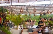 Selina Hostel, Manuel Antonio, Costa Rica