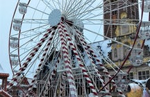 Ferris Wheel Leuven