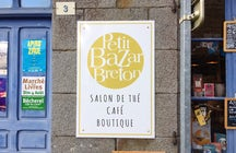 Petit Bazar Breton, Becherel