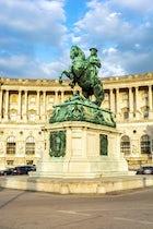 Heldenplatz, Vienna