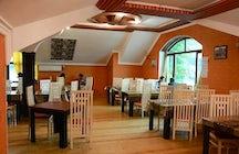 Ganjlik Restaurant Sheki