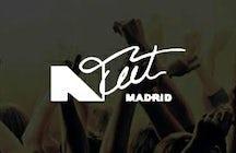 Nuit Madrid