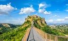 The Bridge  - Civita di Bagnoregio
