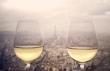 Bubble Sky bar, Paris