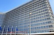 Berlaymont building, Brussels