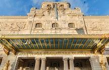 Dramaten, the Royal Dramatic Theatre