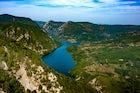 Perucac Lake