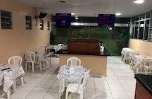 Hotel Roma Manaus