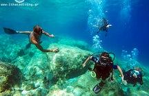 Odyssey Diving Club - Ithaca, Greece