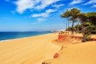 Praia do Almargem
