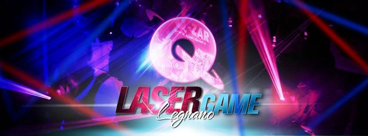 Visit Q Zar Legnano Laser Game