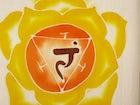Chakra Healing at Cosmic Heart Alchemy