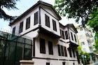 Atatürk Museum in Thessaloniki