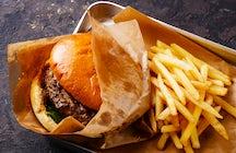 Burger & Tapas