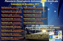 Planetario Osservatorio Astronomico di Basilicata