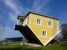 Upside Down House, Tartu