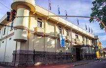 Juan Santamaría History & Culture Museum, Alajuela