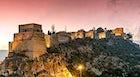 The Alcazaba of Almería