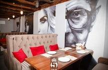 The LOFT Chill Out Bar & Restaurant