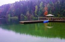 Green Lakes Vilnius