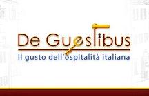 De Guestibus Guest House Roma