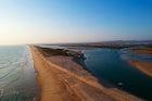 Praia de Faro Este