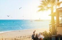 Sunset Beach - Benalmadena