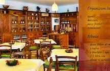 Pensiune-Restaurant Bran Trattoria al Gallo