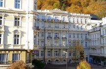 Grand Hotel Pupp, Karlovy Vary