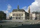 Hôtel de ville Charleroi