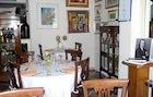 Restaurant Il Pavone Alghero