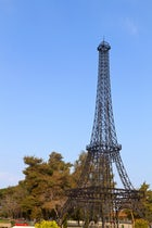 Filiatra's Eiffer Tower