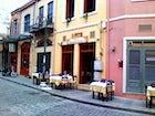 Ladadika Jewish Quarter